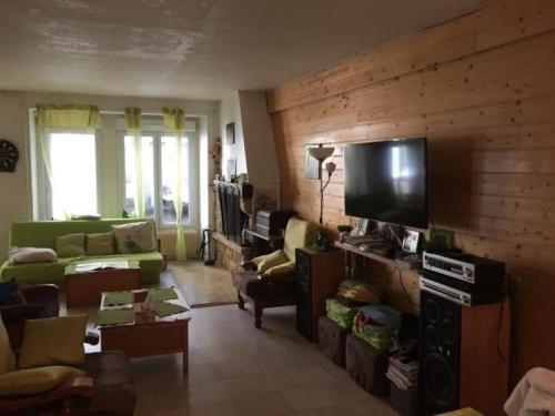 House Maison en plein centre du mont-dore : Guest accommodation near Vernines