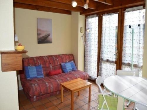 Apartment Viella : Apartment near Betpouey