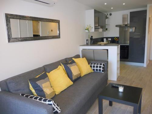 SANDREAM'S STUDIO : Apartment near Sainte-Maxime