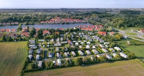 Caravaning du Lac : Guest accommodation near Bray-Dunes