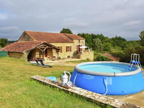 Maison De Vacances - Loubejac 8 : Guest accommodation near Saint-Cernin-de-l'Herm
