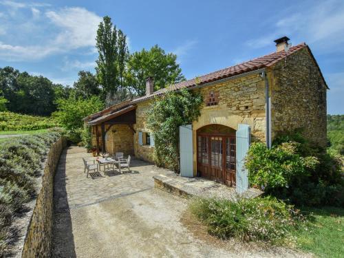 Maison De Vacances - Loubejac 3 : Guest accommodation near Saint-Cernin-de-l'Herm