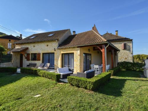 Maison De Vacances - Montclera 2 : Guest accommodation near Montcléra