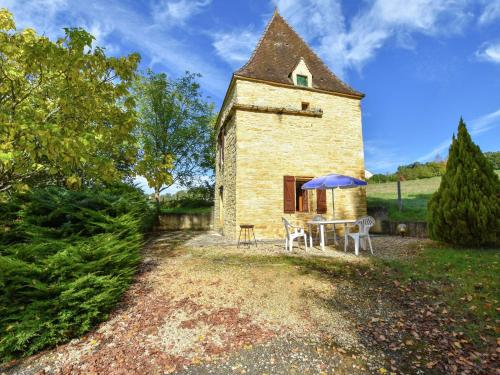 Maison De Vacances - Dégagnac : Guest accommodation near Rampoux