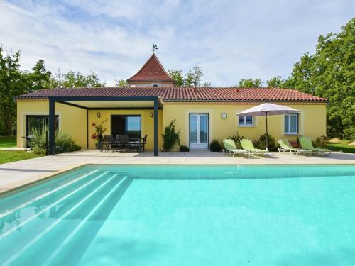 Maison De Vacances - Gindou : Guest accommodation near Gindou