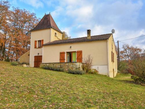Maison De Vacances - Cazals 1 : Guest accommodation near Montcléra