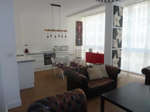 RIO PASSIONS Gd T2 : Apartment near Toulon
