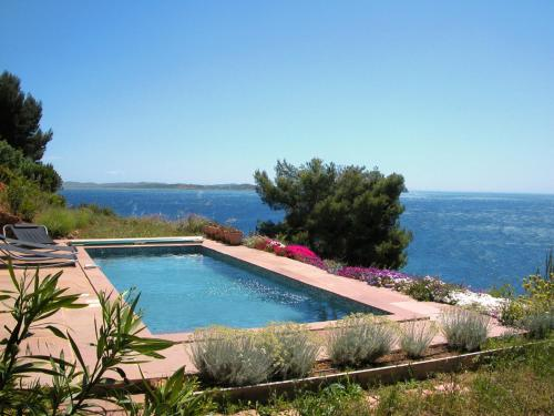La mouette : Guest accommodation near Carqueiranne