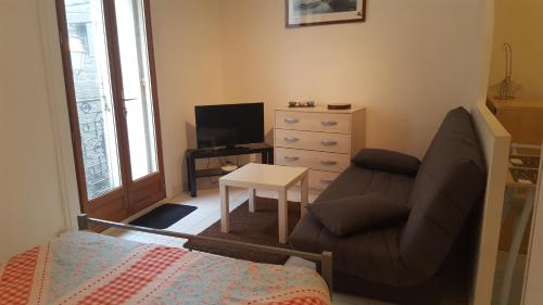 Les Lauriers : Apartment near Agde