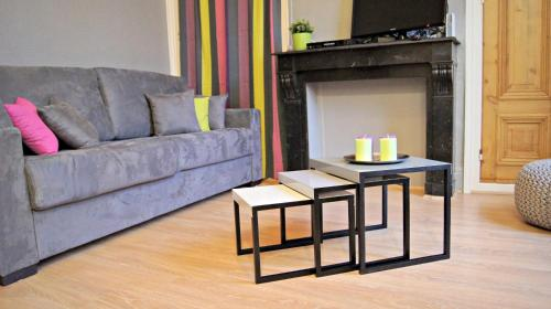 Little Suite - Jeanne : Apartment near Lille