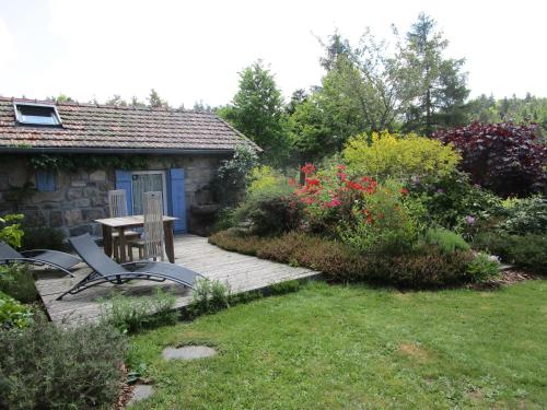 Gîte d'Odile : Guest accommodation near Devesset