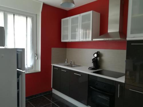 Villa Hautepierre : Apartment near Uxem