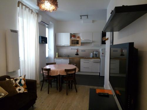 Trimu : Apartment near Marseille 1er Arrondissement