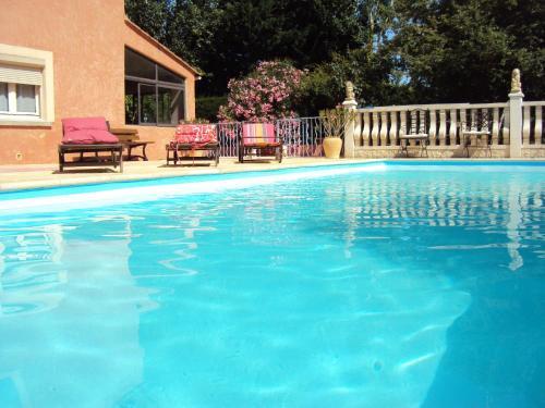 La Douloire : Guest accommodation near Velleron