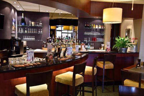 Holiday Inn Calais : Hotel near Coquelles