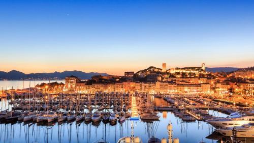 3 Pièces 80 m2 - Cannes Centre : Apartment near Cannes
