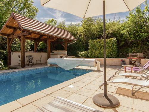 Holiday home Saint Sulpice : Guest accommodation near Saint-Germain-des-Prés