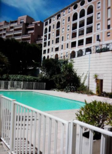 Beausoleil Porte Monaco Piscine : Apartment near Gorbio
