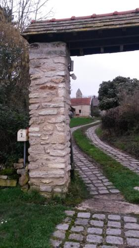 La Forge : Bed and Breakfast near Seringes-et-Nesles