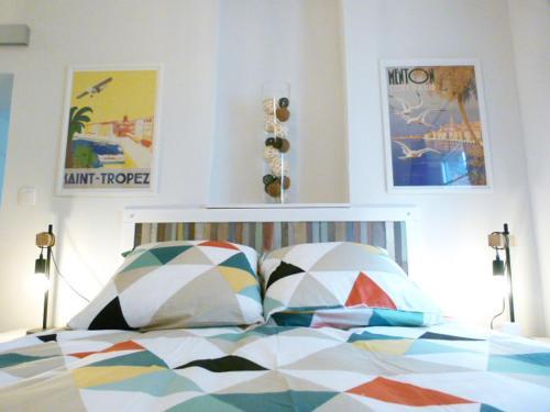 L'Escandihado : Apartment near La Crau