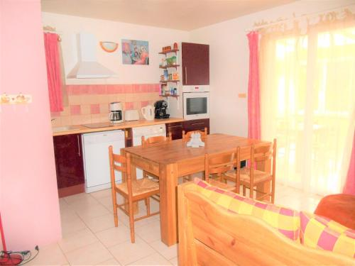 Coeur de Soleil : Guest accommodation near Orthoux-Sérignac-Quilhan