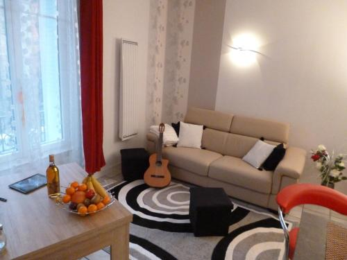 Mon appart à Vichy : Apartment near Abrest