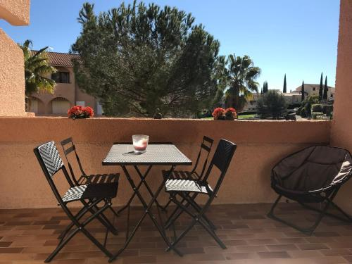 T2 Proche Plage : Apartment near Le Pradet