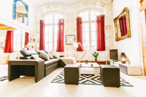 Hestia Appartements : Apartment near Chaptelat