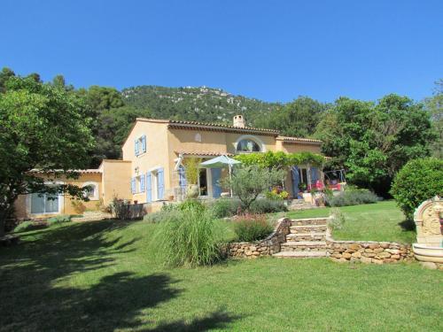 La Zingara : Guest accommodation near Signes
