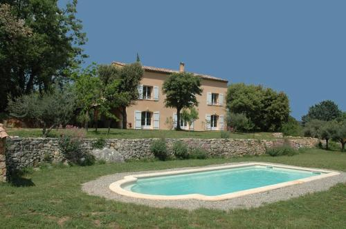 La Maison de Campagne : Bed and Breakfast near Cotignac