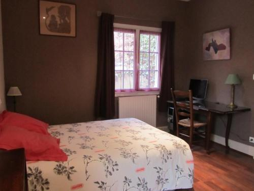 Festiane : Bed and Breakfast near Montredon