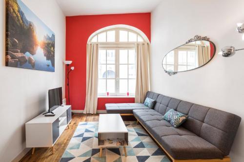 Le Kervégan (Apt. Cocoonr) : Apartment near Nantes