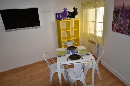 Alezard : Apartment near Toulon