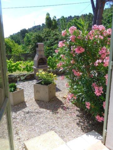 Les oliviers : Apartment near Le Val