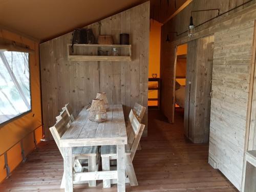 Loz'aire naturelle : Guest accommodation near Ispagnac