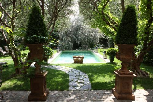 Jardins Secrets : Hotel near Nîmes