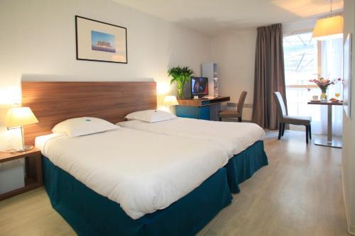 Odalys City Marseille Canebière : Guest accommodation near Marseille 4e Arrondissement