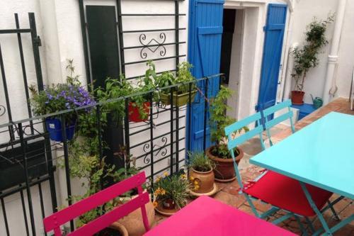Au Petit chez Soi : Hostel near Cassis