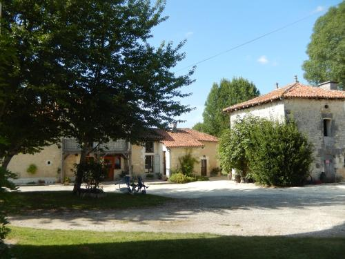 La Gauterie : Guest accommodation near Gout-Rossignol