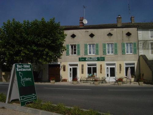 Le Chardon : Hotel near Grevilly
