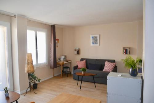 Studio Rue Caisserie : Apartment near Marseille 2e Arrondissement