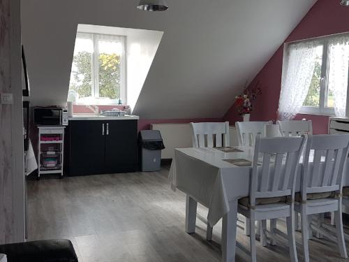 Appart : Apartment near Neuve-Chapelle