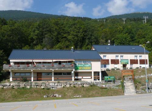 Relais Crozati : Hotel near Chevry