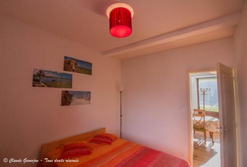 Village de Nasbinals : Apartment near Recoules-d'Aubrac