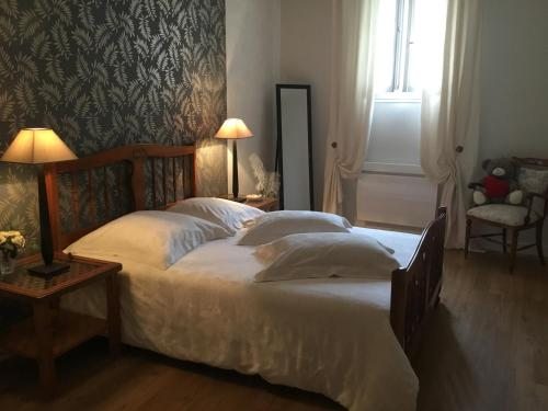 Résidence BEAULIEU : Guest accommodation near Bourg-Charente
