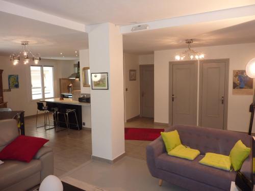 Superbe Appartement Parc Tête d'Or : Apartment near Lyon 6e Arrondissement