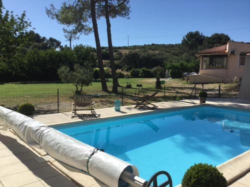 Chez Moustik : Guest accommodation near Saint-Gervasy