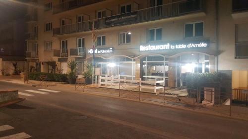 le palmarium hotel ** : Hotel near Amélie-les-Bains-Palalda