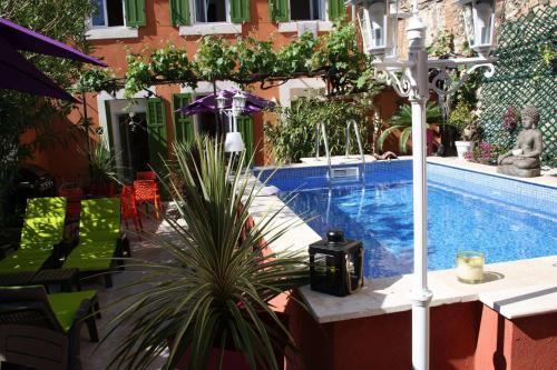 Casa Ammirati Apartments : Apartment near Marseille 4e Arrondissement