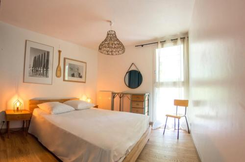 Off Appartement 3 : Apartment near Jacou